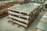 prezzo SUS304 dello strato dell'acciaio inossidabile di spessore di 3mm