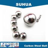 Bola de acero inoxidable de la alta calidad para la bola de acero del rodamiento