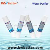 De Patroon van de Zuiveringsinstallatie van het Water van pp met de Patroon van de Filter van de Behandeling van het Water