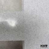Atacado 12 milímetros de superfície sólida branca pura