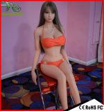 Muñeca grande el 165cm de los Boobs del sexo del silicón realista japonés de la muñeca