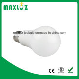 Bulbo 12W do diodo emissor de luz de Dimmable do preço de fábrica com excitador do CI