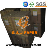 60gsm 26 * 33.5inch sin recubrimiento de papel de impresión offset en hoja