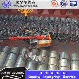 Il TUFFO caldo principale Dx51d Z100 Z275 ha galvanizzato la bobina d'acciaio
