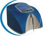 Machine de test portative de matière grasse du lait d'Individu-Étalonnage de deux échantillons