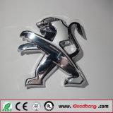 Знак логоса напольный рекламировать СИД Автомобиль Компания