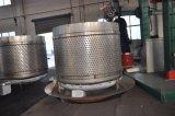 De Tank van de Opslag van het Sap van het roestvrij staal