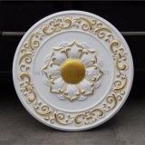 Потолок Rose/медальон Hn-023 PU декоративного полиуретана облегченный