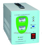 Regolatore/stabilizzatore completamente automatici di tensione CA di monofase di Customed AVR-2k