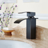 Flg Oil Rubbed Bronze Sink Bathroom Vessel Bath Faucet