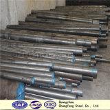 P21 / NAK80 Plástico Mold Steel Round Bar