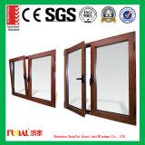 el panel Tempered de la puerta de la ventana de cristal de 6m m y de 8m m