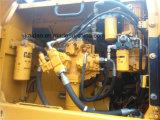 사용된 모충 336dl 크롤러 굴착기 고유 일본