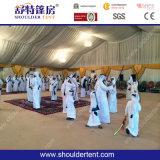 Водоустойчивые шатры хаджа для празднества хаджа, Рамазан, шатров беженца для сбывания