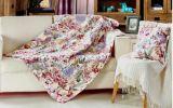 Coperta esterna di corsa del cuscino della coperta della coperta all'ingrosso di corsa