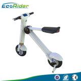 접히는 리튬 건전지 등등 최고 스쿠터 전기 자전거 모터