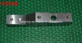 機械装置の予備品のためのステンレス鋼の部品を機械で造る工場高精度CNC