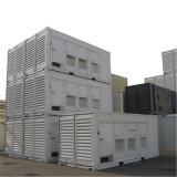 Комплект генератора контейнера тепловозный с трансформатором и панелями