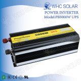 Whc 5000W UPS-Sonnenenergie-Inverter mit Aufladeeinheit