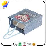 Sac de vente chaud de souvenir et sac à provisions avec différents genres et sac de papier pour le sac promotionnel de cadeau