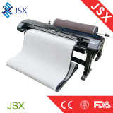 Jsx 잉크 제트 절단 도형기를 자르는 직업적인 의복 구상