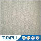 St-Tp14 органическим ткань толщины хлопка 320GSM связанная тюфяком