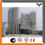 Het Mengen zich van het cement Concrete het Mengen zich van het Cement van de Installatie Installatie