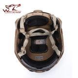 Шлем Airsoft шлема тактического шлема мотоцикла шлема типа Mh военно-морского флота быстрого воинского противопульный