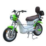 ペダルのEバイクの/Electricのスクーターの電気自転車800W LCDの走行距離計