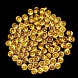 200 feenhafte Zeichenkette-Solarlichter LED-22m für Garten