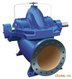 S 염분 물 시리즈 단단 양쪽 흡입 원심 펌프