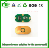 Circuito di protezione dello Li-ione BMS di SANYO per 7.4V una fabbrica del pacchetto OEM/ODM della batteria