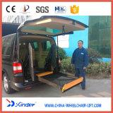 Elevadores da cadeira de rodas Wl-D-880