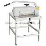Nuevos items de la fábrica de la venta de cortador de papel de la guillotina china del papel en el mercado 4305 de China