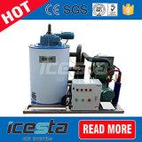Машина льда Icesta автоматическая делая для мясной промышленности