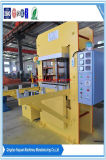 Gummivulkanisierenmaschine, Platten-vulkanisierenmaschine,
