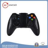 Palanca de mando Bluetooth 2 del teléfono en 1 regulador del juego para el IOS