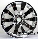 Колесо сплава автомобиля 18 дюймов для VW or Mazda или BMW или Audi или Тойота