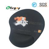Promoção Gel descanso de pulso mouse pad com impressão personalizada