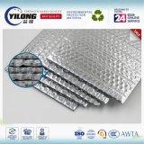 最もよい価格によって薄板にされるアルミホイルの泡熱絶縁体