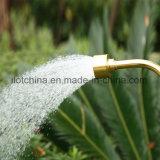 Сада давления алюминиевого сплава Ilot пушка высокого/пушка пластичного Coated цветка