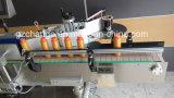 Etichettatrice ad alta velocità delle bottiglie rotonde