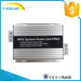 태양 전지판 펌프 마이크로 변환장치 물 증거를 위한 Wvc 필터