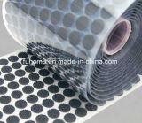 Gancho e Velcro adesivos de nylon feitos sob encomenda do laço