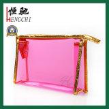 Großhandel Changzhou wasserdichte PVC Kosmetiktasche für Reise