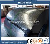Крен покрынный цинком гальванизированный стальной для толя
