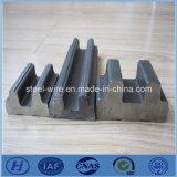 2016 20crmoh Irregular Shaped Steel