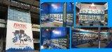 Máquina portable eléctrica de la amoladora de ángulo del hardware de las herramientas eléctricas de Fixtec 2400W 230m m