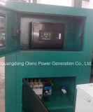 Conjunto de generador silencioso de Cummins 6CT 200kVA con el alternador del maratón