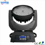 LED 108PCS*3W Moving Head Zoom Wash